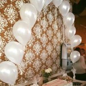Balloons A La Carte