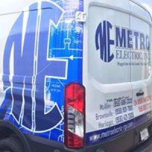 Metro Electric Inc.