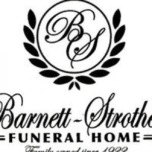 Barnett-Strother Funeral Home LLC
