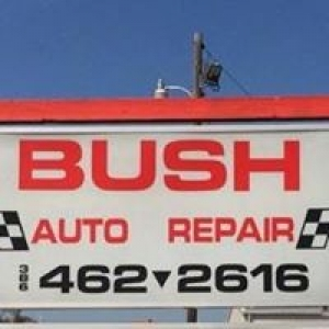 Bush Auto Repair Alachua