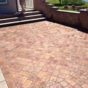 Bailey Landscaping Inc