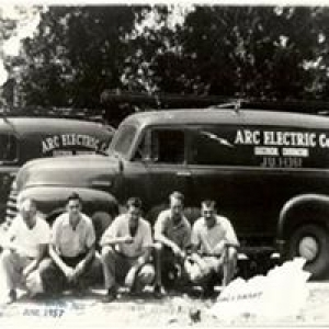 Arc Electric Air Conditioning and Heating Inc