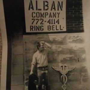 Alban Scientific Inc
