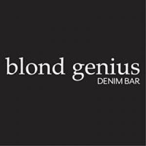 Blond Genius