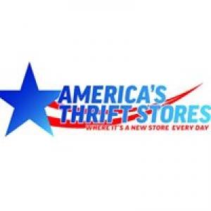 Americas Thrift Stores Ocean Springs