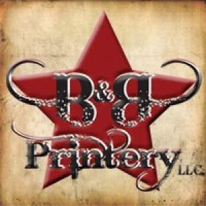 B & B Printery