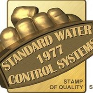 Standard Water Control Systems Basement Waterproofing