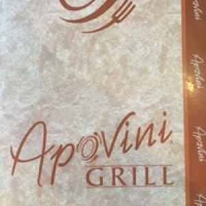 Apovini Grill LLC