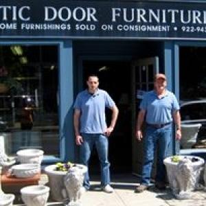 Attic Door Furniture