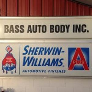 Bass Auto Body