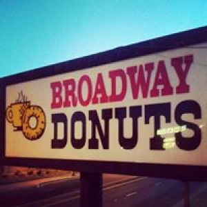 Broadway Donuts