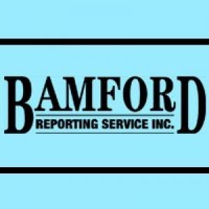Bamford Reporting Service