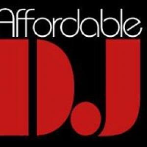 Affordable DJ
