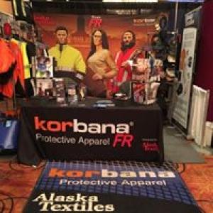 Alaska Textiles Inc