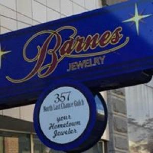 Barnes Jewelry Inc