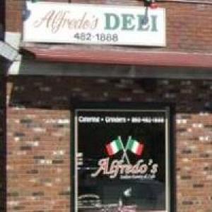 Alfredo's Deli
