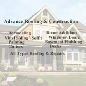 Advanced Roofing & Construction