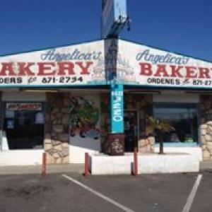 Angelica's Bakery