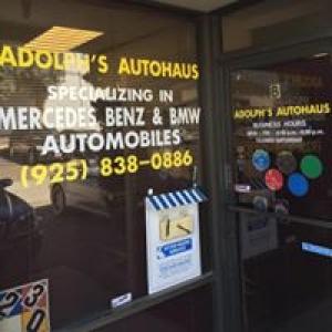 Adolph's Autohaus