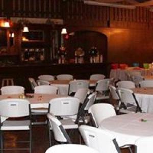 Benton Banquet Hall