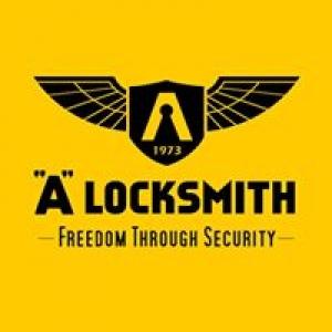 A Locksmith
