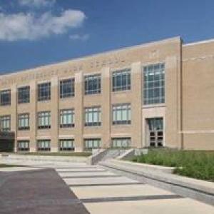 Ben Davis University High School