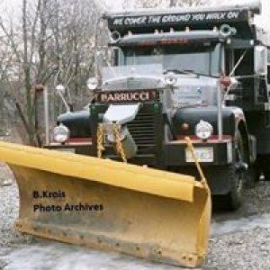 Barrucci Hot Top & Asphalt Paving