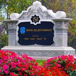 Allen David Co