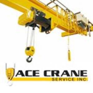 Ace Crane Service