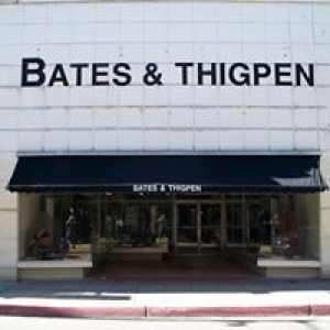 Bates and Thigpen