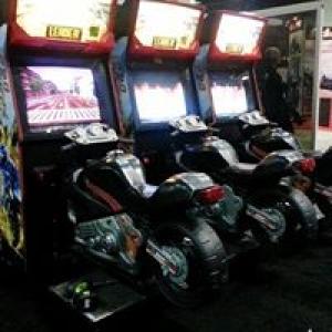 Arcade Services