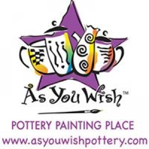 As You Wish Pottery Painting Place III