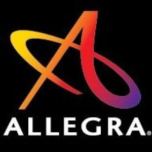Allegra Print Design Mail