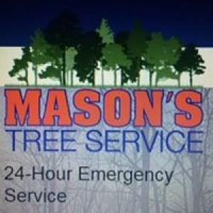 Danny Mason's Tree Service