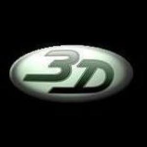 3d Plastics Inc