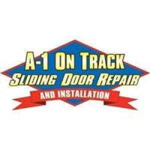 A-1 On Track Sliding Door Repair & Installation