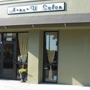 A-Nu-U Salon