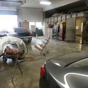 Ace Auto Body Shop