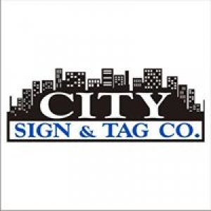 City Sign & Tag Co