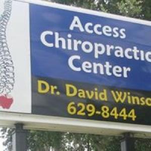 Access Health Center PA