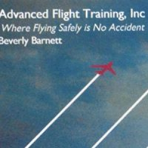 Advanced Flight Training Inc