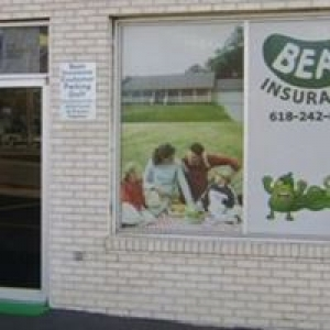 Bean Insurance Agency Inc