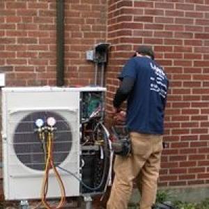 Lande Heating & Air Conditioning Inc