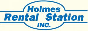 Holmes Rental Station, Inc.