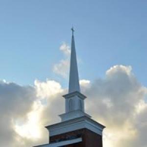 Barren Plains Baptist Church