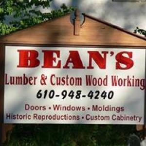Bean's Lumber Co