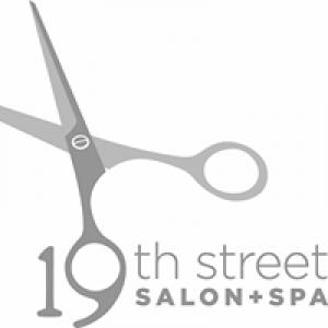 19th St Salon & Spa