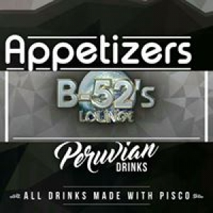 B-52 Bar & Grill
