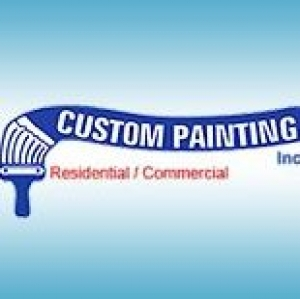 Custom Painting Inc