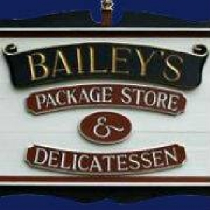 Bailey's Package Store
